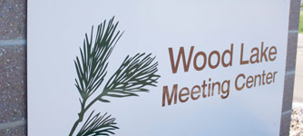 about Wood Lake Meeting Center